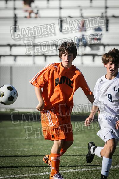 Men's JV Soccer vs E Forsyth 8-27-14-039