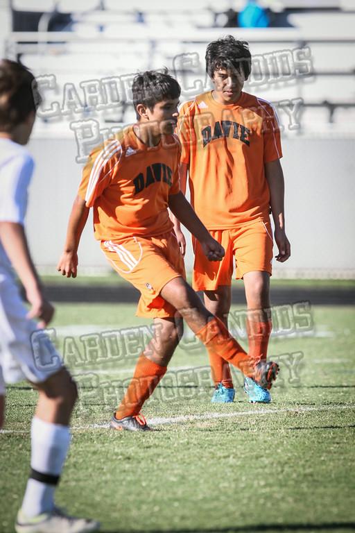 Men's JV Soccer vs E Forsyth 8-27-14-010