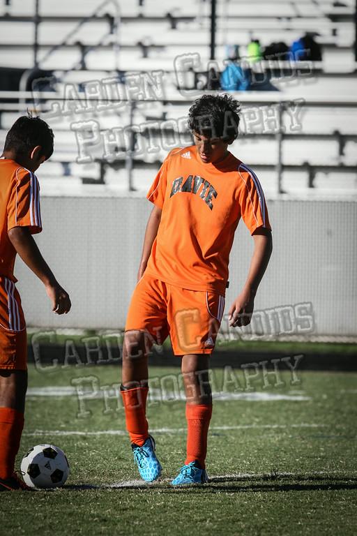 Men's JV Soccer vs E Forsyth 8-27-14-008