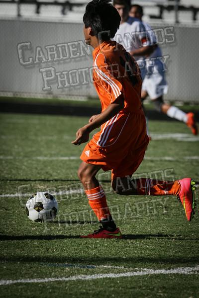 Men's JV Soccer vs E Forsyth 8-27-14-011