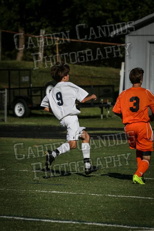 Men's JV Soccer vs E Forsyth 8-27-14-004