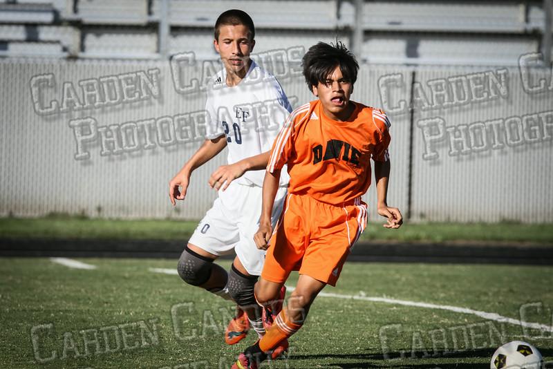 Men's JV Soccer vs E Forsyth 8-27-14-047