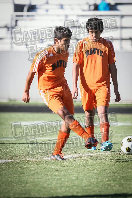 Men's JV Soccer vs E Forsyth 8-27-14-009