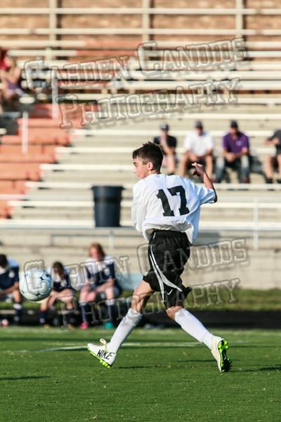 Men's JV Soccer vs Forbush-8-21-14-69