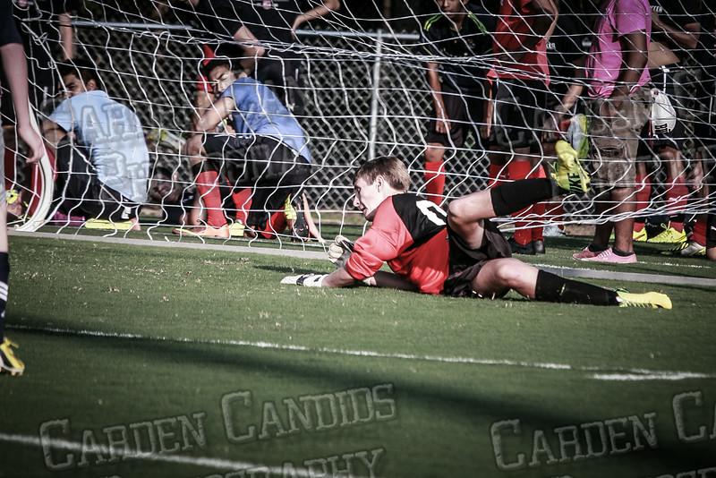 Men's JV Soccer vs Forbush-8-21-14-72