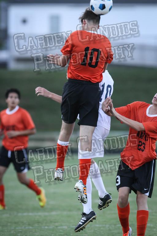 Men's Varsity Soccer vs E Forsyth 8-27-14-026