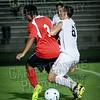 Men's Varsity Soccer vs Forbush-8-21-14-298