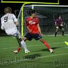 Men's Varsity Soccer vs Forbush-8-21-14-303