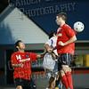Men's Varsity Soccer vs Forbush-8-21-14-242