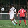 Men's Varsity Soccer vs Forbush-8-21-14-115