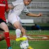 Men's Varsity Soccer vs Forbush-8-21-14-161