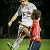 Men's Varsity Soccer vs Forbush-8-21-14-289