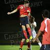 Men's Varsity Soccer vs Forbush-8-21-14-306