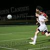 Men's Varsity Soccer vs Forbush-8-21-14-295