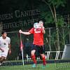 Men's Varsity Soccer vs Forbush-8-21-14-119