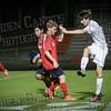 Men's Varsity Soccer vs Forbush-8-21-14-301
