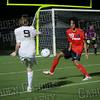 Men's Varsity Soccer vs Forbush-8-21-14-302