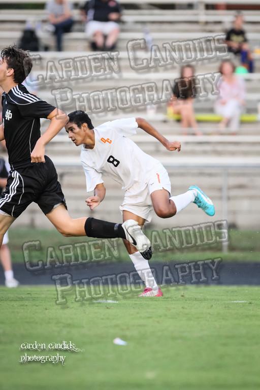 Men's Varsity Soccer vs N Davidson 9-11-14-034