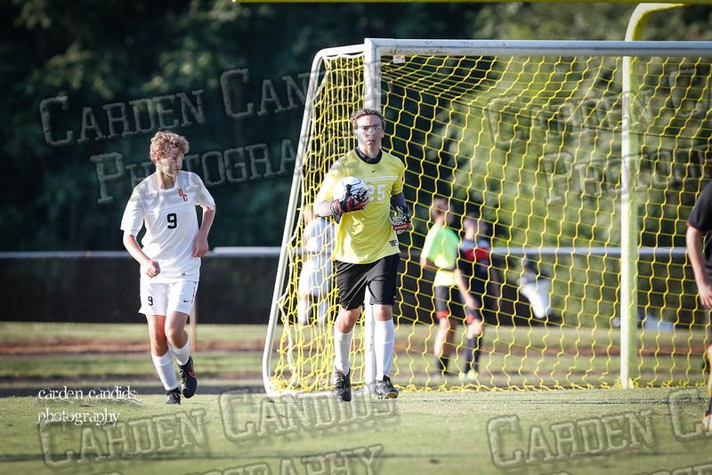 DHS JV Mens Soccer vs NW Guilford-8-31-15-681