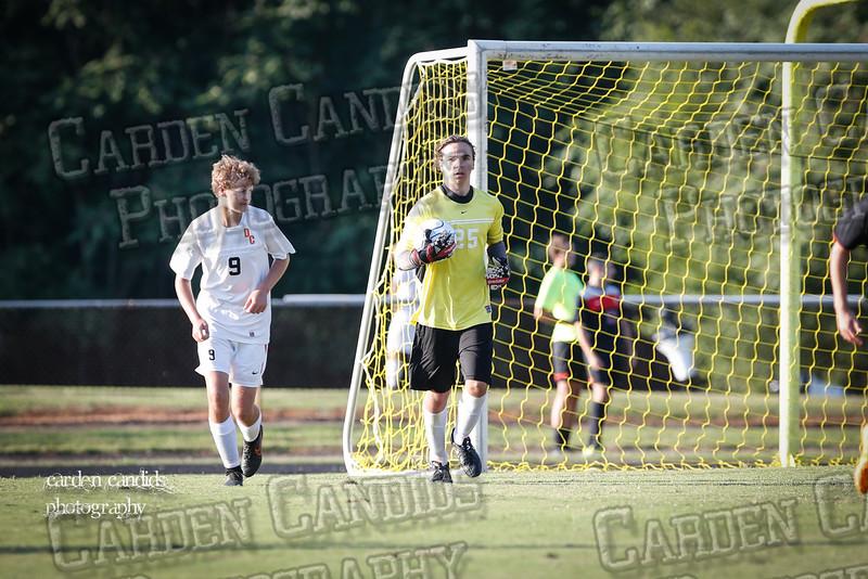 DHS JV Mens Soccer vs NW Guilford-8-31-15-680