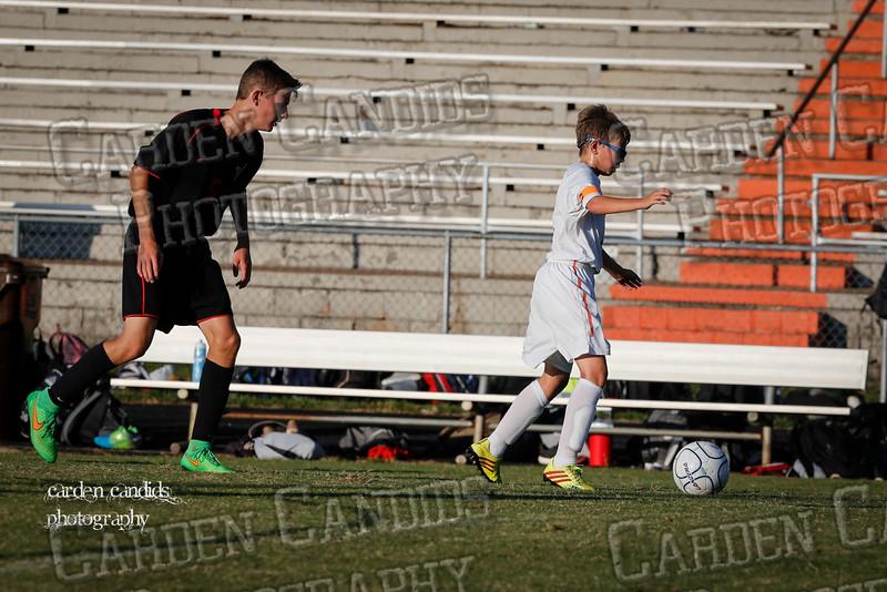 DHS JV Mens Soccer vs NW Guilford-8-31-15-690