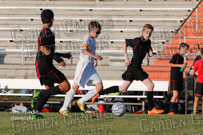 DHS JV Mens Soccer vs NW Guilford-8-31-15-700