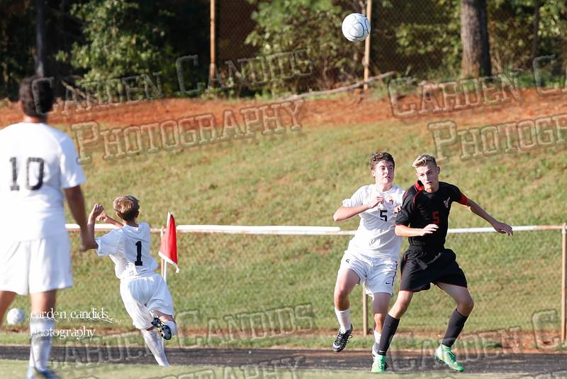 DHS JV Mens Soccer vs NW Guilford-8-31-15-670