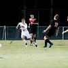 DHS Var Mens Soccer vs NW Guilford-8-31-15-300