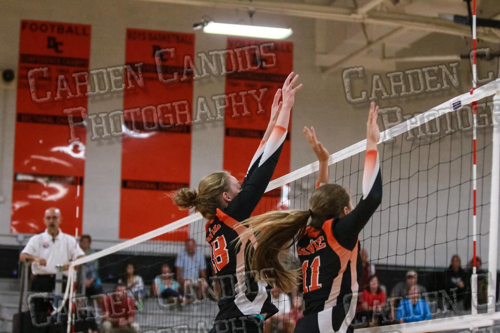 Varsity Volleyball vs North Iredell-9-8-14-048