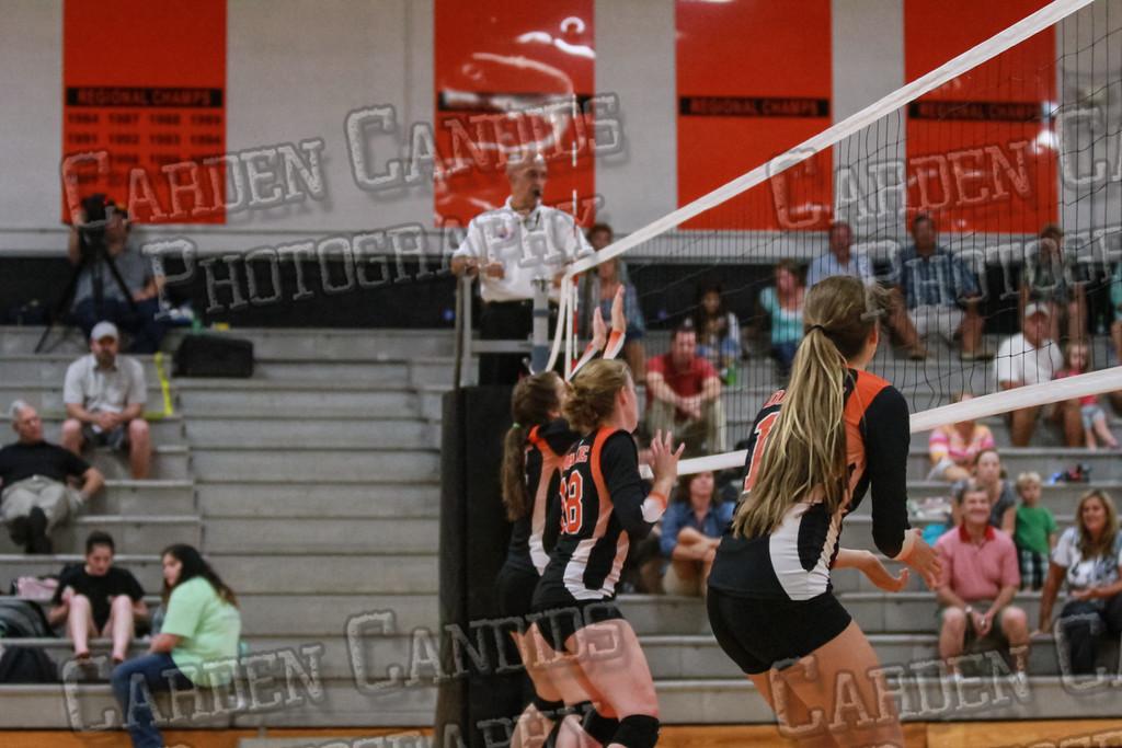 Varsity Volleyball vs North Iredell-9-8-14-025