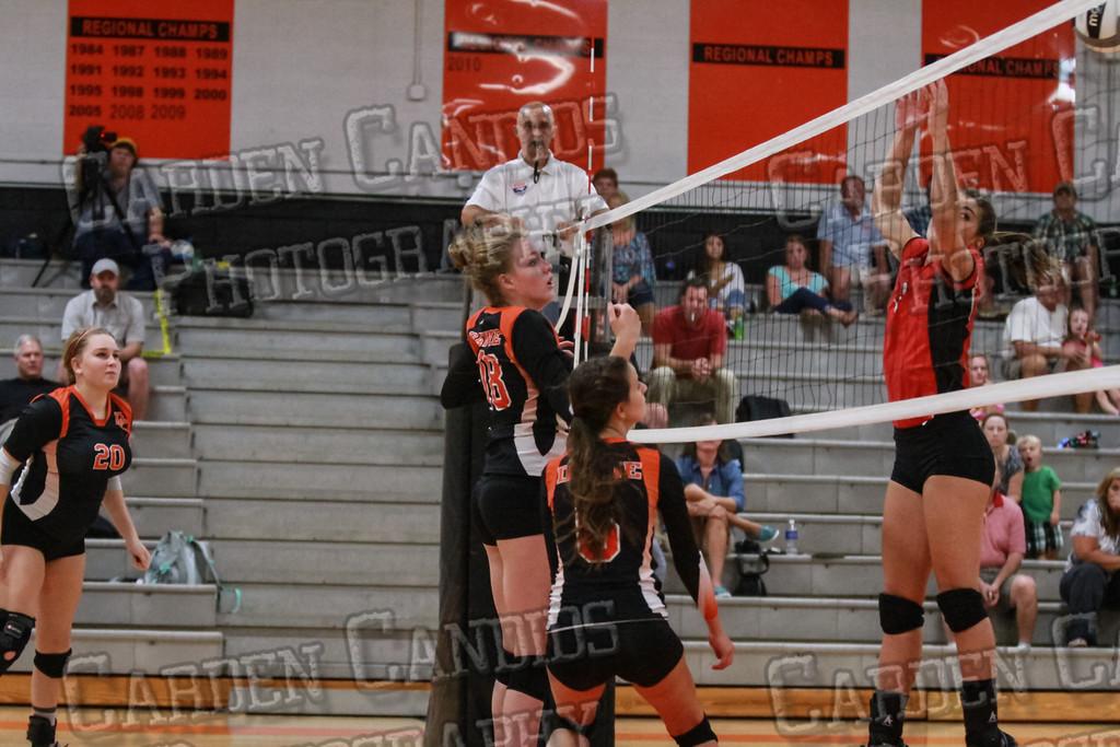 Varsity Volleyball vs North Iredell-9-8-14-033