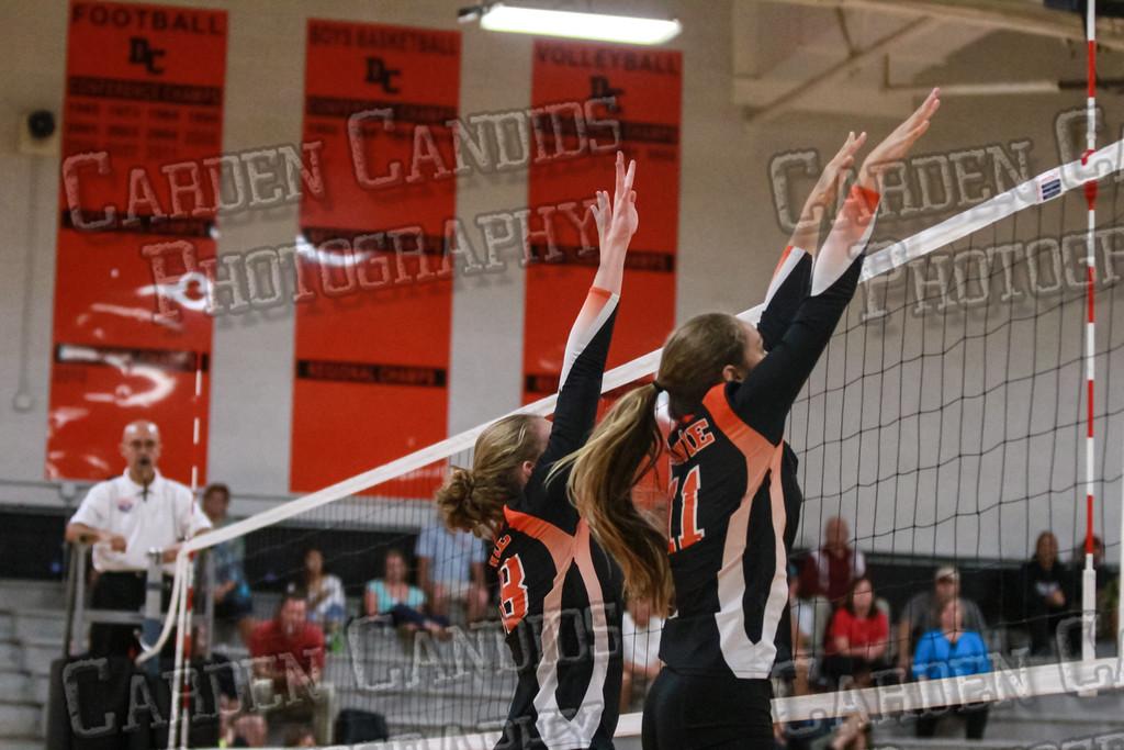 Varsity Volleyball vs North Iredell-9-8-14-047