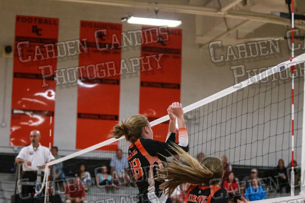 Varsity Volleyball vs North Iredell-9-8-14-049