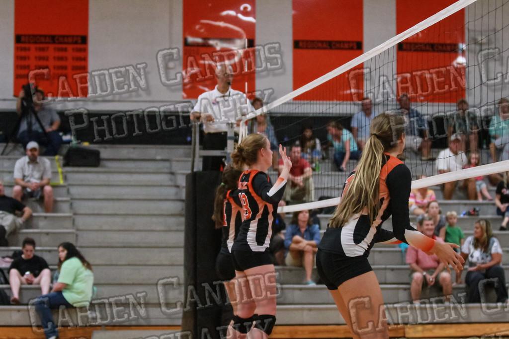 Varsity Volleyball vs North Iredell-9-8-14-022