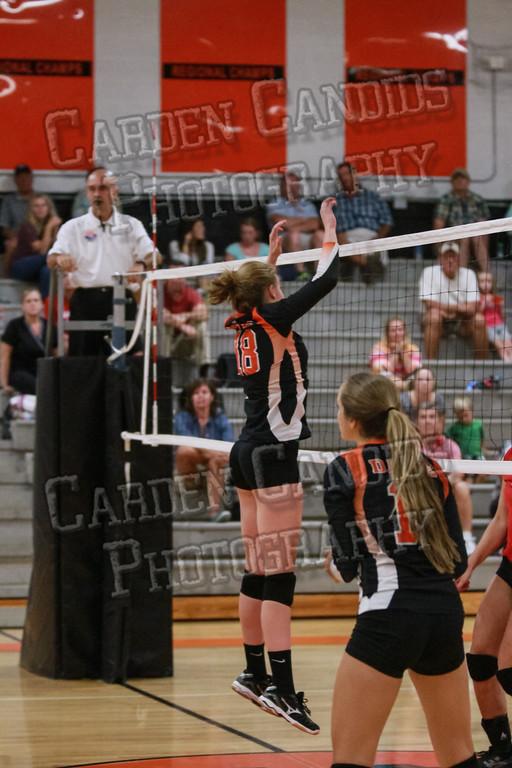 Varsity Volleyball vs North Iredell-9-8-14-010