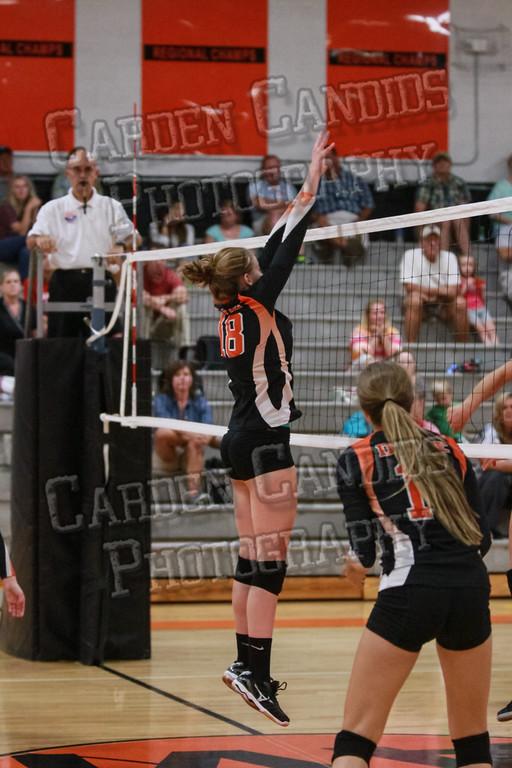 Varsity Volleyball vs North Iredell-9-8-14-009
