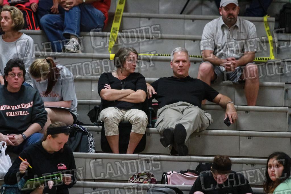 Varsity Volleyball vs North Iredell-9-8-14-014