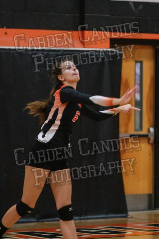 Varsity Volleyball vs North Iredell-9-8-14-002