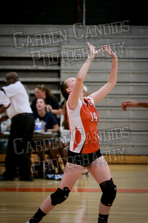 JV Volleyball Davie vs NW Guilford-14