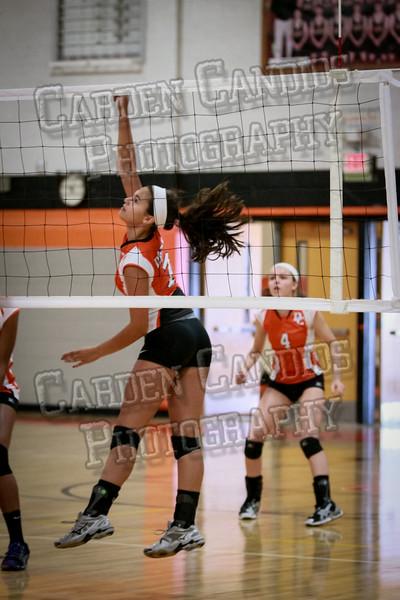 JV Volleyball Davie vs NW Guilford-38