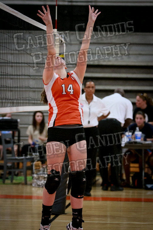 JV Volleyball Davie vs NW Guilford-12