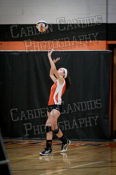 JV Volleyball Davie vs NW Guilford-29