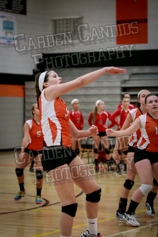 JV Volleyball Davie vs NW Guilford-24
