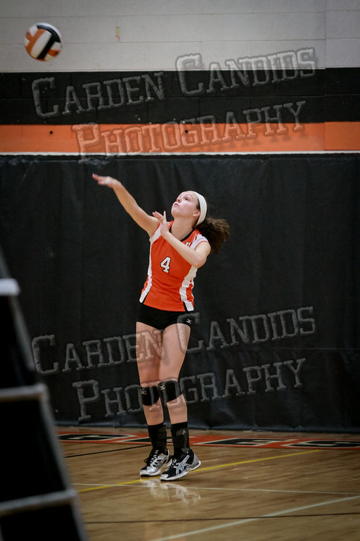 JV Volleyball Davie vs NW Guilford-32
