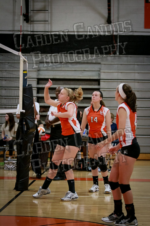 JV Volleyball Davie vs NW Guilford-6
