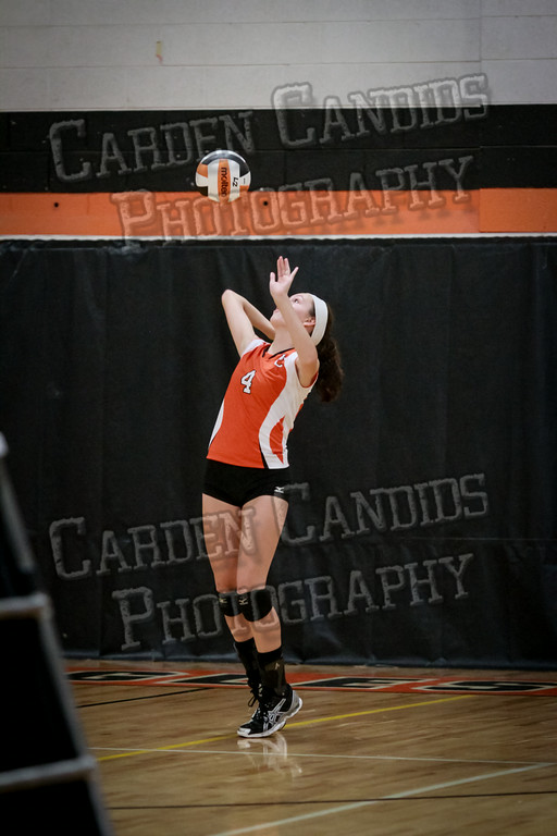 JV Volleyball Davie vs NW Guilford-31