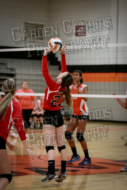 JV Volleyball Davie vs NW Guilford-36
