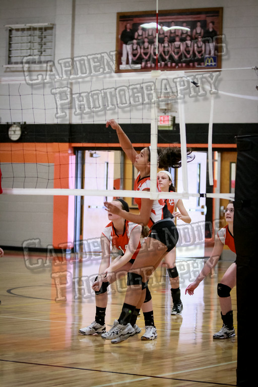 JV Volleyball Davie vs NW Guilford-33