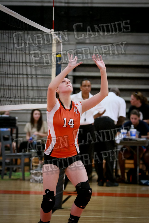 JV Volleyball Davie vs NW Guilford-10