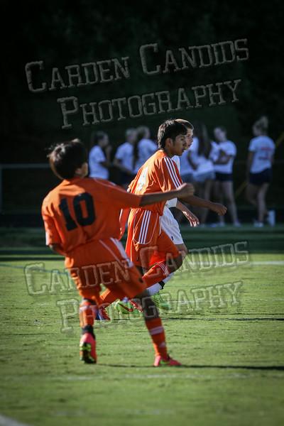 Men's JV Soccer vs E Forsyth 8-27-14-050